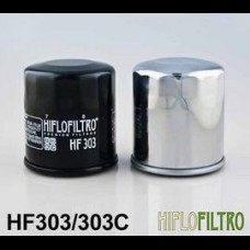 HF303 - Filtru de ulei Hiflo Filtro
