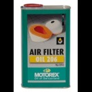 Motorex Air Filter OIL 206, 1 Litru