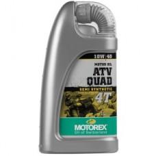Motorex  ATV QUAD 10W40, ulei, 1 Litru