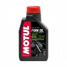 Motul Fork Oil Expert 15W, 1 Litru